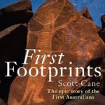 First Footprints by Scott Cane 2013